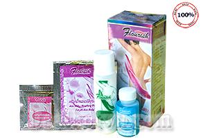 Kem tắm trắng chiếc lá Flourish hàng NK Thái Lan, Làm trắng da nhanh nhất, hiệu quả chỉ sau 30 phút. Đây là sản phẩm tắm trắng được coi là khá hiệu quả hiện nay chỉ với 55.000đ. Duy nhất tại Dealhotvn.com!