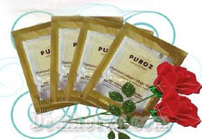 Mặt nạ collagen tinh chất Cá Hồi Puroz nhập khẩu từ Pháp chỉ 18.000đ cho giá trị sử dụng 35.000đ. Cho làn da căng mịn đầy sức sống! Chỉ có tại Dealhotvn.com.
