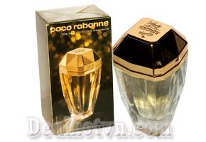 Nước hoa cao cấp Lady Million 80ml – Pháp, sản phẩm nổi tiếng của dòng nước hoa cao cấp Paco Rabanne. Giá cực ưu đãi chỉ 120.000đ, tại Dealhotvn.com!