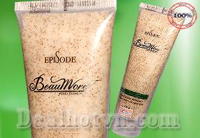 Sữa rửa mặt hạt mơ BeauMore – Nhập khẩu từ Hàn Quốc đem đến cho bạn làn da trắng sáng mịn màng, không bị khô và loại bỏ tế bào chết, Chỉ với giá 88.000đ.