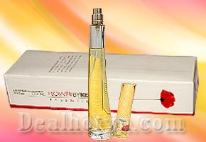 Chỉ với 92.000đ để sở hữu hương thơm trữ tình hiện đại của nước hoa Flower by Kenzo 45ml - Pháp trị giá 200.000đ. Đang có tại Dealhotvn.com!