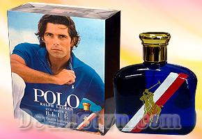 Nước hoa Ralph Lauren Polo Blue 125ml  hương thơm mang phong vị miền Fougere nước Pháp, một mùi hương rất cao cấp, lịch lãm dành cho các quý ông chỉ với giá 145.000đ.