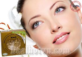 Giúp da khô, sần trở nên mịn màng lụa là như nhung với tinh dầu Vitamin E thiên nhiên và dầu Jojoba trong viên NNO giúp duy trì độ ẩm cho da, khắc phục tình trạng da khô, sần một cách hiệu quả, chỉ với giá 119.000đ hộp 30 viên.