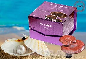 Giữ mãi nét thanh xuân với kem trị nám và dưỡng trắng LULANJINA Whitening Hebetic Cream, Sản phẩm trị giá 400,000đ còn lại 170,000đ, ưu đãi 49% chỉ có duy nhất tại Dealhotvn.com!
