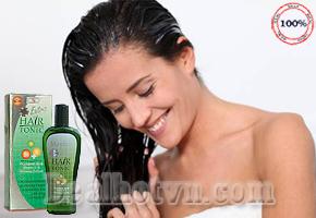 Vitamin dưỡng chân tóc, chống gàu, chống rụng tóc MAYFAIR ( Thái Lan ) với thành phần nhân sâm, Provitamin B 5, Vitamin E giúp mái tóc bạn thêm hoàn hảo. Giảm giá chỉ còn 120.000đ.