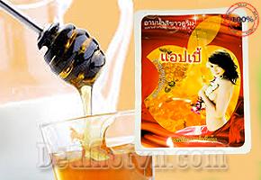 Làm trắng da nhanh nhất, hiệu quả chỉ sau 25 -30 phút với kem và bột tắm trắng cao cấp tinh chế từ Mật ong của Thái Lan đem đến cho bạn làn da trắng ngần. Sản phẩm giá 110.000đ giảm giá còn 49.000đ. Chỉ có tại Dealhotvn.com!