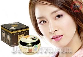 Chống lại 9 dấu hiệu lão hóa da dành cho sản phẩm kem nhân sâm (bông mai) Guoyao với 9 tác dụng, giảm còn lại 97.000đ, chỉ có tại Dealhotvn.com!
