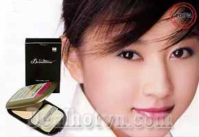 Cho bạn là da trắng mịn màng với lớp trang điểm hoàn hảo từ phấn phủ dạng nén Beaumore - sản phẩm từ Korea. Hiện đang giảm giá tại Dealhotvn với giá 220.000đ giảm còn 95.000đ.