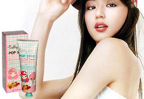 Dưỡng da mịn màng và trắng dần lên mỗi ngày với Kem dưỡng body Cathy Doll Pop Star 6 in 1 - Thái Lan trị giá 140.000đ nay giảm chỉ còn 70.000đ. Chỉ có tại Dealhotvn.com!