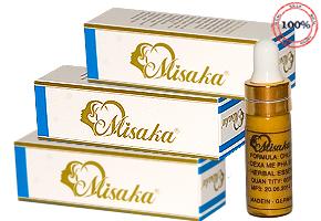 Kem đặc trị mụn – thâm – liền sẹo Misaka hàng nhập khẩu từ Đức  - Loại bỏ mụn và sẹo thâm đem đến làn da sáng ngời cho bạn tự tin hơn khi ra phố. Giảm giá 59.000đ.