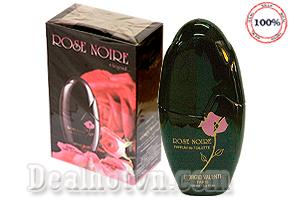 Chỉ với 310.000đ bạn sẽ sở hữu sản phẩm nước hoa Giorgio Valenti Rose Noire 100ml của thương hiệu Parour – Nhập khẩu từ Singapore đem lại cho bạn hương thơm nồng nàn và quyến rũ.