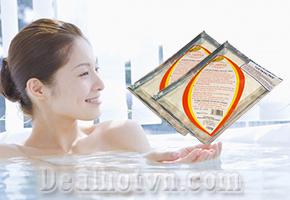 Mang lại làn da trắng sáng ngay lần tắm đầu tiên với kem tắm trắng body Clarins – Pháp. Chỉ với giá 74.000đ. Đang có tại Dealhotvn.com!