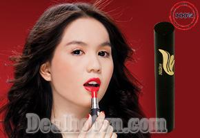 Son Môi La Vie est libre Mistine Thái Lan, cho làn môi xinh tươi, quyến rũ. Giá chỉ 69.000đ tại dealhotvn.com!