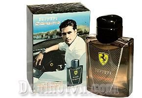 Nước hoa Ferrari Extreme 125ml - Mùi hương mang phong cách nhẹ nhàng nhưng không kém phần nam tính, gợi cảm. Thích hợp cho các đấng mày râu dùng để đi làm công sở và tiệc nhẹ. Giá 125.000đ.