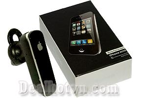 Tai nghe Bluetooth Apple Nghe nhạc được nhé, giá sốc 250.000đ.