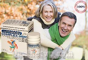Chỉ với 210.000đ sở hữu 01 lọ Thực phẩm chức năng Arthron Complex+ MSM 60 viên trị giá 340.000đ - Tiết kiệm 27%. Sản phẩm được sản xuất tại Hoa Kỳ đang có tại Dealhotvn.com!