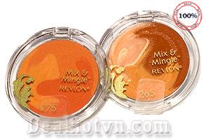 Son Trộn Revlon Mix & Mingle Lip Palette- Chính hãng USA 100%