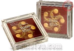 Phấn má hồng cao cấp Revlon Golden Affair – hàng chính hãng USA. Giúp bạn gái thêm tự tin với đôi má hồng rạng rỡ, cho ngày dài thêm năng động. Giá khuyến mãi cực sốc, chỉ còn 65.000đ.