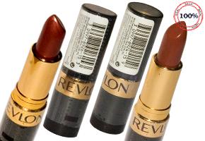 Chỉ 70.000đ bạn đã sở hữu 01 thỏi son môi Revlon hàng chính hãng Mỹ trị giá 240.000đ – Tiết kiệm 70%. Đang có tại Dealhotvn.com!