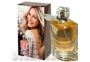 Sang trọng, thanh lịch. Mùi thơm của nữ tính, Lancôme La Vie Est Belle 100ml đem đến cảm giác vui vẻ và hạnh phúc làm cho cuộc sống đẹp hơn, Chỉ với giá 140.000đ.
