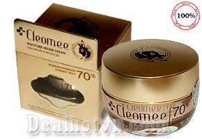 Kem dưỡng trắng da sữa Lừa là sản phẩm Kem dưỡng trắng da mặt cao cấp của hãng Cleomee nổi tiếng Hàn Quốc được các Hot girl rất ưa chuộng và tin dùng hot nhất hiện nay. Giảm giá sốc 420.000đ.
