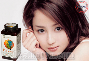 Viên uống Collagen Youtheory Type 1,2 &3 giúp làm đẹp da, đẹp tóc, khoẻ móng là tăng độ sáng bóng cho da là thành phần chính tạo mô liên kết hàng nhập khẩu từ USA. Giảm giá 620.000đ