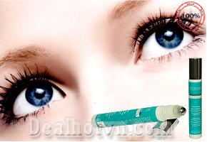 Xóa nhăn vùng mắt, làm giảm vết thâm, cho vùng da mắt căng mịn đàn hồi hơn với Lăn mắt Eveline BIOHYALURON 4D - hàng nhập từ Nga. Giảm giá còn 110.000đ.