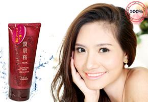 Sữa rửa mặt Kosé Junkisei Prime hàng chính hãng Nhật Bản. Chứa thành phần tự nhiên giúp làm sạch da, trắng da, cung cấp độ ẩm cho da luôn mềm mịn và chống lão hóa da. Chỉ 109.000đ cho trị giá 210.000đ.