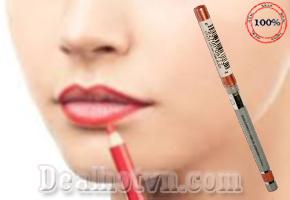 Cho đôi môi thêm gợi cảm với Bút kẻ viền son môi không thâm nước Cover Girl Outlast hàng chính hãng USA. Giảm giá còn 49.000đ.