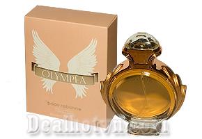 Nước hoa nữ PACO RABANNE Olympea Eau De Parfum 80ml với mùi hương đặc trưng, phong cách hiện đại, tạo cảm giác cuốn hút người đối diện, giảm giá 159.000đ.