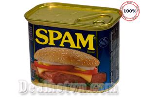 Thịt Hộp Spam Hormel Foods 340gr – MỸ: Thưởng Thức Thực Đơn Nhanh, Đầy Đủ Dưỡng Chất Cho Những Ngày Bận Rộn Hoặc Những Chuyến Du Lịch, Dã Ngoại. Chỉ 107.000đ cho sản phẩm trị giá 160.000đ.