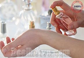 Cảm nhận sự quyến rũ, tinh tế và quý phái cùng nước hoa tại Dealhotvn - Với những thương hiệu nước hoa chính hãng 100%, mùi hương nồng nàn, quyến rũ.