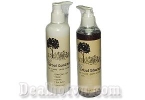 Bộ dầu gội xả kích thích mọc tóc Herbal - Thái Lan chiết xuất từ tinh chất thảo mộc sẽ làm mọc tóc, dài tóc, dày tóc, phục hồi tóc hư tổn và rụng tóc hiệu quả. Chỉ 155.000đ cho trị giá 270.000đ.
