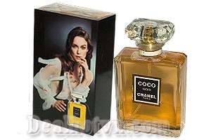Nước Hoa Nữ Chanel Coco Noir 100ml - Là Một Sản Phẩm Mới Của Dòng Nước Hoa Chanel. Rất Phù Hợp Với Những Bạn Nữ Quyến Rũ, Đầy Cá Tính. Giá 139.000đ, Tại Dealhotvn.com!