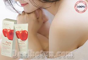 Kem tẩy da chết Arrahan Táo & Chanh là một dạng gel mềm dùng lột và tẩy tế bào chết. Sản phẩm độc đáo này giúp lột và tẩy các lớp da, lớp tế bào chết ở da mặt hay các vùng