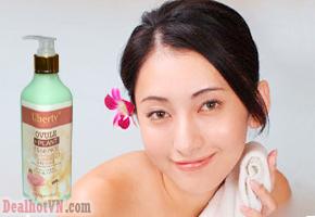 Chống lại quá trình lão hóa, làm da săn chắc và trắng hồng tự nhiên với Kem tắm trắng 3D Siêu Trắng Liberty – Japan, giá hấp dẫn chỉ còn 105.000đ. Chỉ có tại Dealhotvn.com!