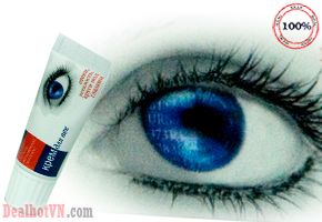 Kem đặc trị quầng thâm mắt và đánh tan bọng mắt trong vòng 7 ngày hàng chính hãng Nga. Giá 65.000đ.