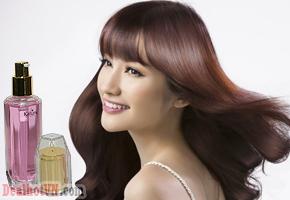 Chỉ với 95.000đ sở hữu ngay sản phẩm tinh dầu dưỡng tóc Kafuni 80ml, chăm sóc và dưỡng tóc thật tốt mỗi ngày tại dealhotvn.com.