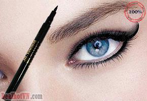 Kẻ mắt nước Eveline Cosmetic Ptofessionnal Make-up chính hãng Nga- Cho đôi mắt của bạn trở nên long lanh hơn, với ánh nhìn đầy quyến rũ và mê hoặc. Thiết kế với dạng đầu bút nhọn, nhưng mềm mại và dễ dàng chải khi sử dụng. Giá chỉ 95.000đ.