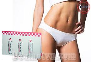Dung dịch Amusecos Secret White Cream Rose Oil ( vĩ 3 viên) hàng chính hãng Hàn Quốc. Giúp làm hồng và se khít vùng kín, cải thiện khô âm đạo, diệt vi khuẩn...Giá 95.000đ.