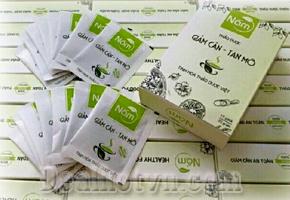 Thuốc giảm cân thảo dược Nấm giúp bạn giảm lượng mỡ thừa nhanh chóng chỉ 1 liệu trình, eo thon, dáng đẹp, giảm cân an toàn 100% từ thảo dược thiên nhiên. Chỉ với giá 350.000đ.