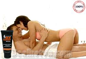 Gel tăng kích thước dương vật Exclusive Men Sex Expert big max & chống xuất tinh sớm, tạo khoái cảm kéo dài thời gian quan hệ. Thế hệ mới gel Titan. Hàng lưu hành nội địa Nga. Giá 390.000đ.