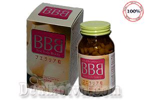 Thuốc uống nở Ngực Best Beauty Body Orihiro hàng chính hãng Nhật Bản hỗ trợ tăng size ngực hiệu quả, giúp bộ ngực tăng đều, nở tròn tự nhiên. Giá 450.000đ