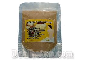 Bột cám gạo thuốc bắc 100g