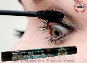 Mascara làm dày mi công nghệ 4D EVELINE - là mascara giúp làm mi trở nên dày và quyến rũ hơn, đồng thời nuôi dưỡng và kích thích tái tạo mi. Giá 125.000đ