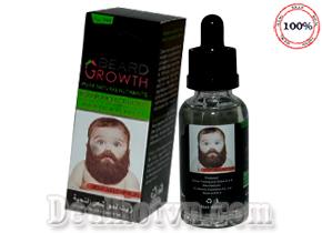 Thuốc Mọc Râu Beard Growth Aichun Beauty 30 ml – hàng Dubai giải pháp hiệu quả làm kích thích máu huyết lưu thông cho bạn 1 hàm râu hoàn hảo. Giá 130.000đ