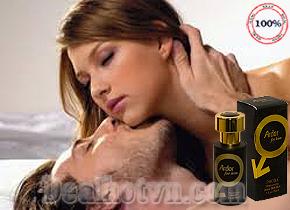 Nước hoa kích dục nữ Ador For him 30ml