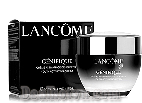 Kem chống nhăn vùng mắt Lancome 15ml - Pháp giúp chống nhăn cho đuôi mắt và tăng cường dưỡng chất cho làn da quanh mắt, giúp xóa tan thâm quầng mắt, làm mờ các vết nhăn hiệu quả. Giá 95.000đ