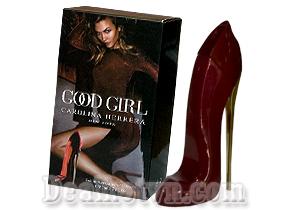 Nước hoa nữ Carolina Herrera Good Girl 80ml - Quyến rũ, bí ẩn, ngọt ngào chỉ với giá 145.000đ