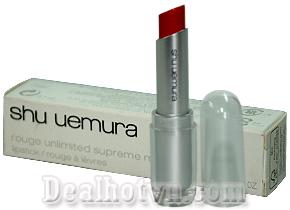 Son Shu Uemura Rouge Unlimited Matte - Nhật
